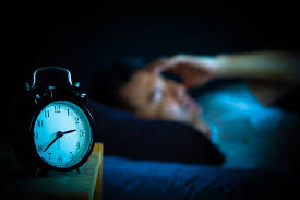 factors that cause insomnia