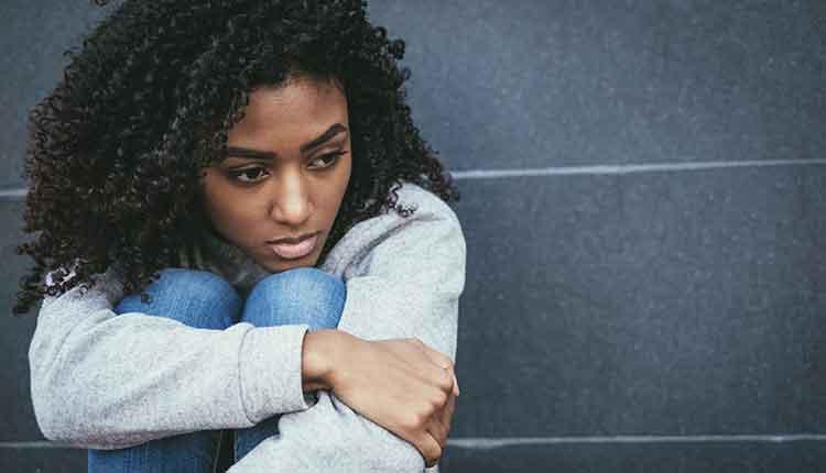 Depression is a depressive disorder